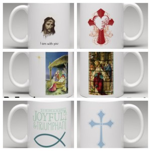 Christian Coffee Mugs
